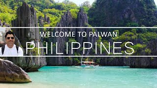 Welcome to Palawan in Philippines | Everything About Puerto Princesa