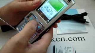 Babiken Nokia N95 Lookalike TV Dual SIM Mobile TV95 Review