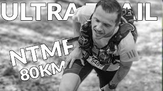 80 km - Nord Trail des Monts des Flandres - NTMF - 21 Avril 2019