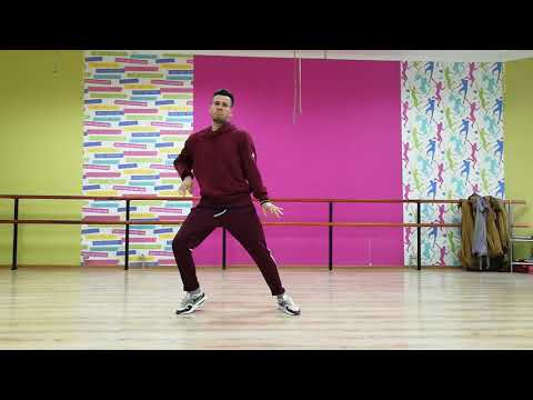 K. Michelle Either Way (feat. Chris Brown) choreography