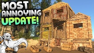"""Stranded Deep Gameplay - """"MOST ANNOYING UPDATE EVER!!!"""" - Let's Play Walkthrough"""