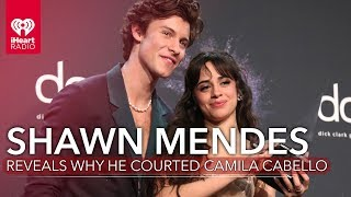 Shawn Mendes Reveals Exact Moment He Decided To Court Camila Cabello | Fast Facts