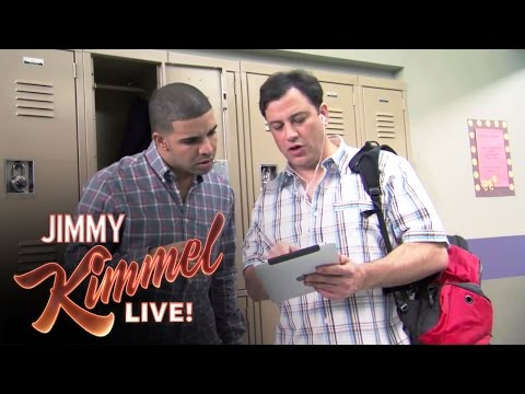 Music Video for Drake & Jimmy's Song