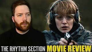 The Rhythm Section - Movie Review