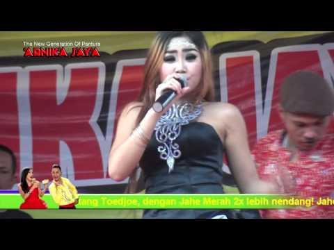 Bareng Sekasur -  Anik Arnika Jaya Live Suranenggala