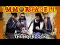 Download IMMORTADELL -  Thundercock [2018 remix] MP3 song and Music Video
