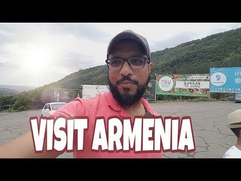2018 - Armenia Trip