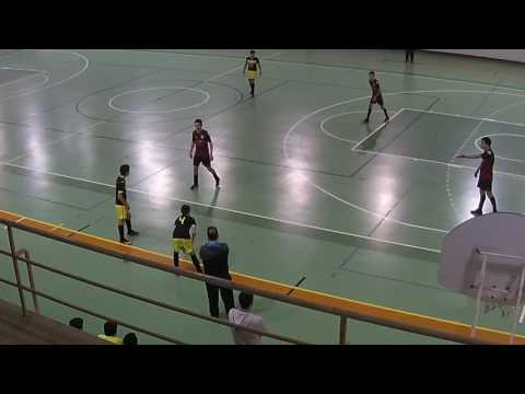 Jogo Sub 13 FAJOZES-MOSTEIRÓ(PART2)