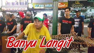 BANYU LANGIT - Pengamen Jogja Angklung Malioboro CAREHAL (Fokus ke Musiknya Enak Banget)