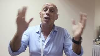 Danny Morrison supports Emerging Pakistan