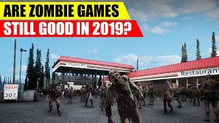Are Zombie Games still GOOD in 2019?