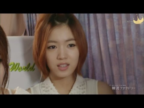 T-ara Bullying scandal EXPLAINED: EP1: They laughed at me?