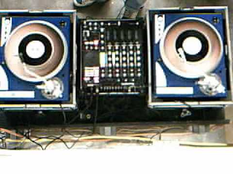 Bongo Nyah Riddim Mix / Dubwise Selecta