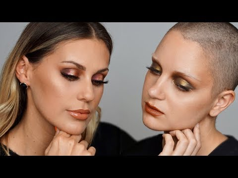 DESI X KATY | Get ready with us | Makeup...