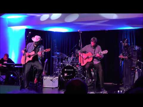 Road Dogs - Acoustic Alchemy at 6. Mallorca Smooth Jazz Festival (2017)