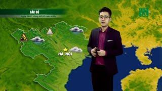 Thời tiết 12h 06/04/2020: Miền Bắc vẫn có mưa, đề phòng lũ quét tại khu vực miền núi  VTC14