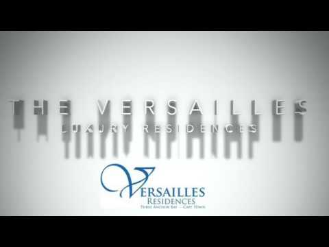 The Versailles - Luxury Residences, Cape Town (Short)