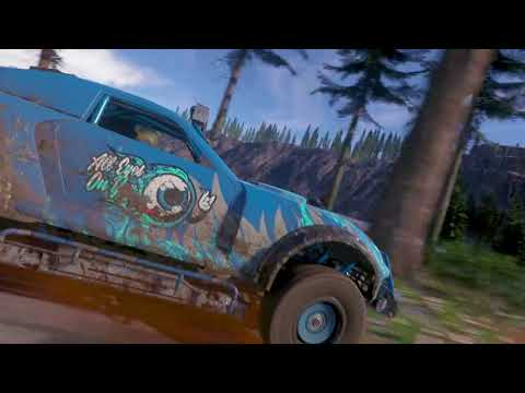 Onrush Day One Edition - Video