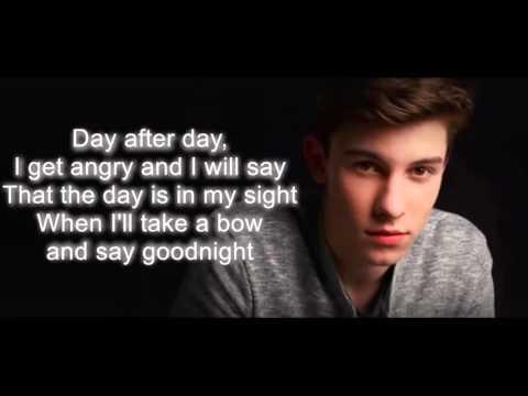 Shawn Mendes - Add It Up Lyrics