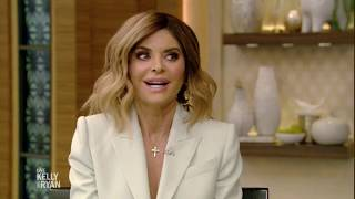 "Lisa Rinna Talks About Denise Richards Joining ""Real Housewives of Beverly Hills"""