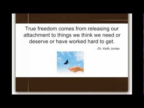 Peace quotes and Freedom quotes with Dr Keith Jordan