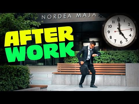 Parov Stelar  Your Man After Work  ft. NEILAND