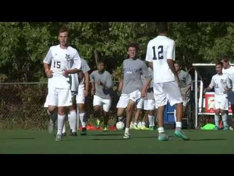 Morris Catholic High School Soccer 2015 recap