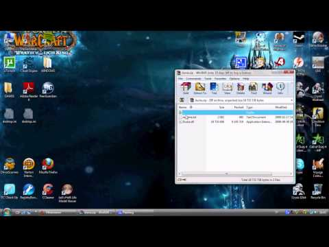 How to Download and Install dll. files