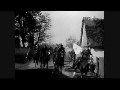 """""""HONOR I GNIEW"""" - Lech Makowiecki & ZAYAZD"""