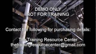 OSHA Asbestos Awareness Employee Training