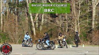 Basic Rider Course (BRC)