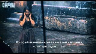 Отверженные HD (фичуретка с русскими субтитрами)