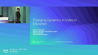 Changing Dynamics in Video in Education