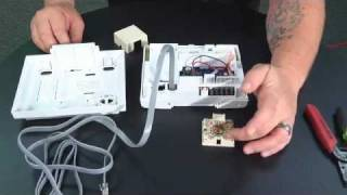Download lagu How to wire a standard Phone jack to a Simon XT Control Panel MP3