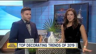 Top Design Trends of 2019