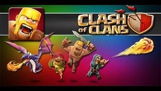 Clash of Clans: Why you do not put your air defense outside of your base
