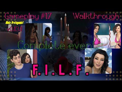 F.I.L.F. Gameplay #17