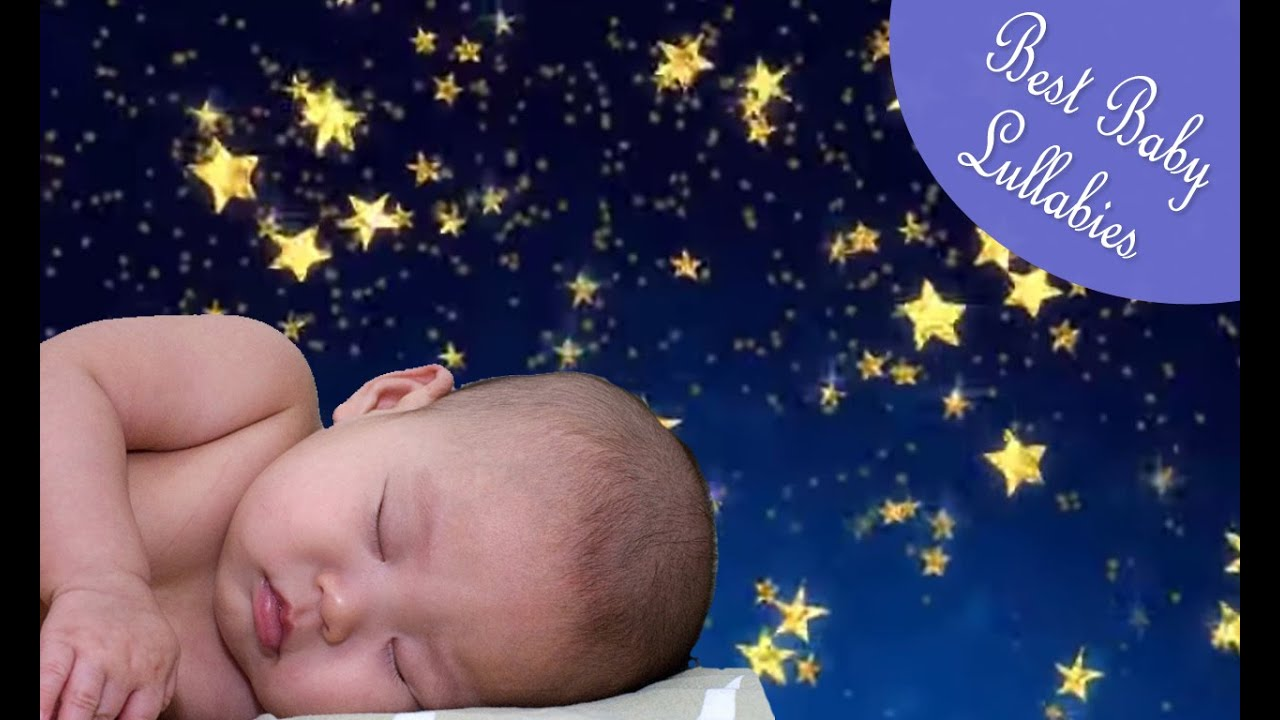 Lullabies Lullaby For Babies To Go To Sleep Baby Songs