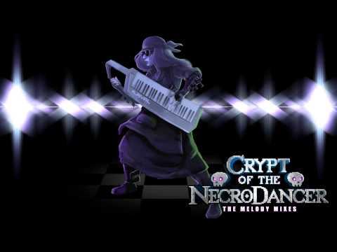 Crypt of the Necrodancer OST: The Melody Mixes - Konga Conga Kappa (King Conga Remix)