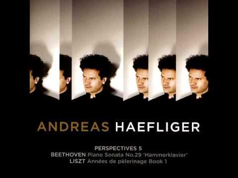 """Ludwig van Beethoven: Piano Sonata No. 29 in B flat Op. 106 """"Hammerklavier"""" IV"""