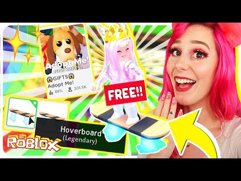 5 SCAMS TO GET YOUR DREAM PET IN ADOPT ME!