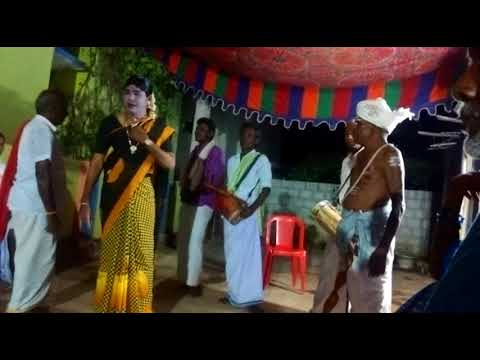 Yadava Rajula Katha (Katamaraju Katha -part 1