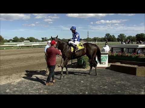 video thumbnail for MONMOUTH PARK 08-30-20 RACE 7 – ELEVEN NORTH HANDICAP