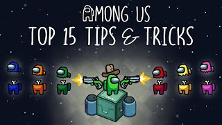 Top 15 Tips & Tricks in Among Us | Ultimate Guide To Become a Pro #2