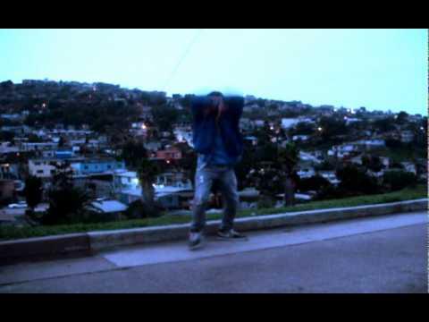 Electro Dance Tijuana Mexico ¦ DANNI ¦ FreeStyle ¦