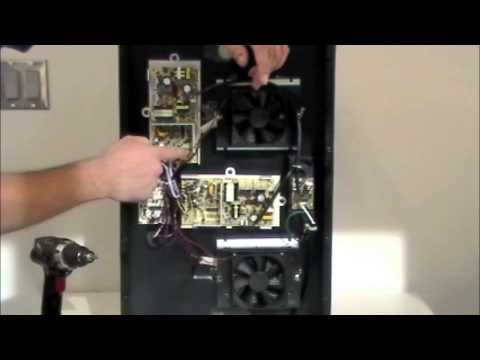 EdgeStar - TWR187ESS Thermoelectric Wine Cooler Advanced Repair