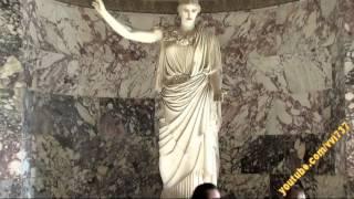 Античные скульптуры (музей Лувр)(Античные скульптуры (музей Лувр), 2014-02-16T19:50:58.000Z)