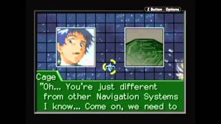 ZONE OF THE ENDERS  THE FIST OF MARS for Game Boy Advance Video Game Review