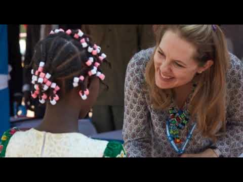 Princess Sarah Zeid Interview with Tanzania Broadcasting Corporation - March 2019