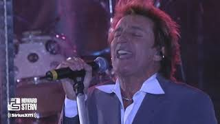 """Rod Stewart """"Forever Young"""" Live on the Howard Stern Show (2001)"""